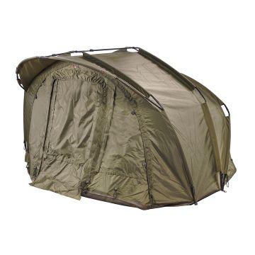 Jrc Cocoon Dome groen vistent 2-man