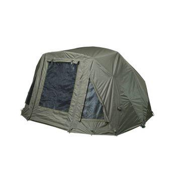Jrc Cocoon Dome Overwrap groen overwrap vistent 2-man