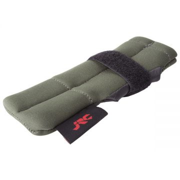 Jrc Cocoon Tip Protectors zwart - groen karper karperhengel