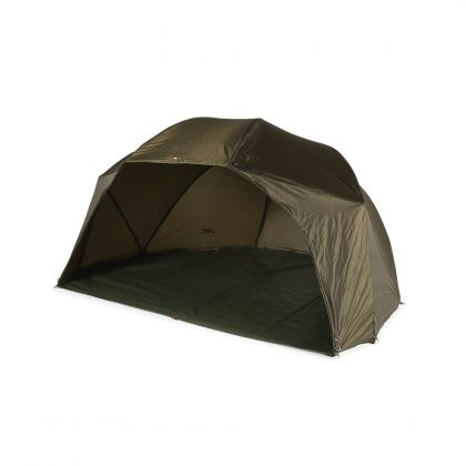 "Jrc Defender 60"" Oval Brolly groen brolly"