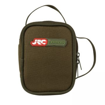 Jrc Defender Accessory Bag groen karper karpertas Small