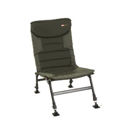 Jrc Defender Chair groen visstoel karperstoel