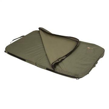 Jrc Defender Flat Fold Mat groen karper onthaakmat