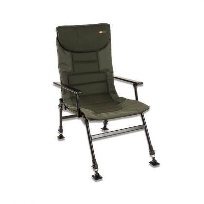 Jrc Defender Hi-Recliner Armchair vert