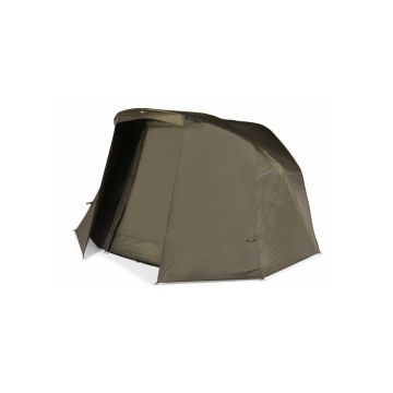 Jrc Defender Peak Bivvy Wrap groen overwrap vistent 2-man