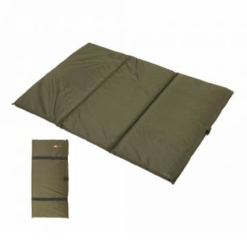 Jrc Defender Roll-Up Unhooking Mat groen karper onthaakmat Large