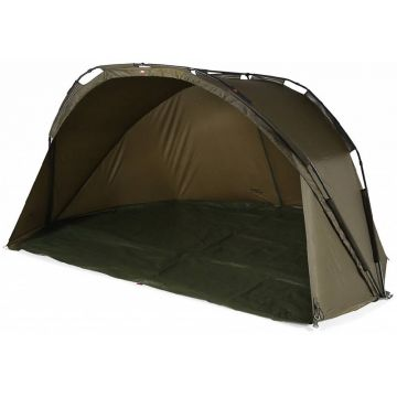 Jrc Defender Shelter groen brolly