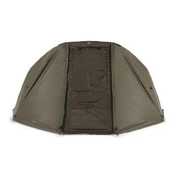 Jrc Defender Shelter Overwrap groen overwrap vistent 2-man