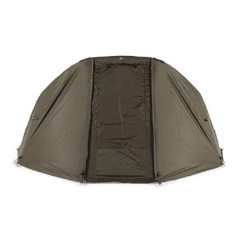 Jrc Defender Shelter Overwrap groen overwrap vistent