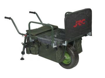 Jrc Easy Rider Extreme zwart - groen karper viskar