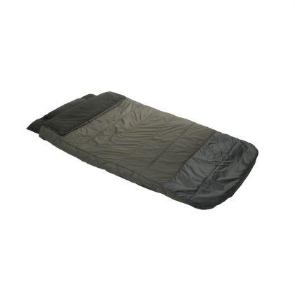 Jrc Extreme 3D Sleeping Bag groen slaapzak visbed