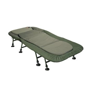 Jrc Extreme Bedchair groen visbed