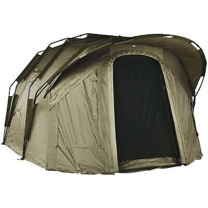 Jrc Extreme TX2 2 Man Dome groen vistent