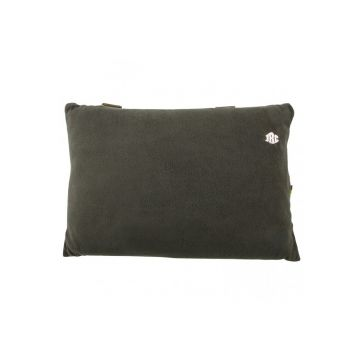 Jrc Fleece Pillow vert