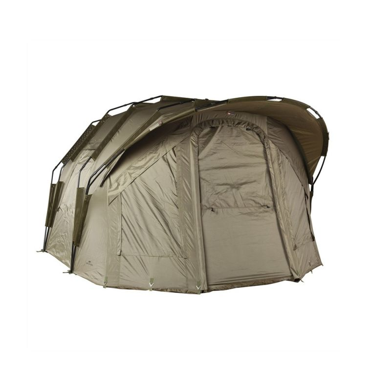 Jrc Quad 2G Dome groen vistent