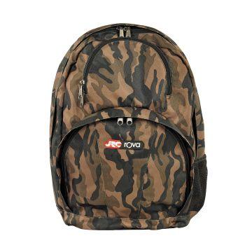 Jrc Rova Backpack camo karper karpertas