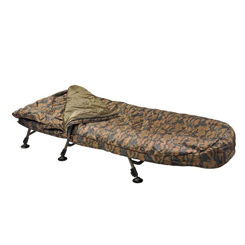 Jrc ROVA Sleepsystem camo  196x74x30cm