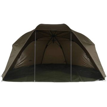 Jrc XL Oval Brolly groen brolly