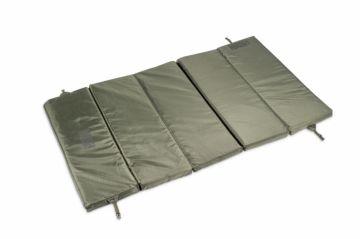 Nash 5 Fold Unhooking Mat groen karper onthaakmat