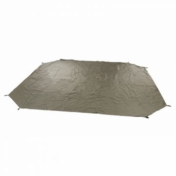 Kevin Nash Bank Life Gazebo HD Groundsheet GROEN vistent