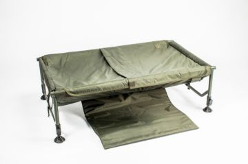 Kevin Nash Carp Cradle Deluxe groen karper onthaakmat