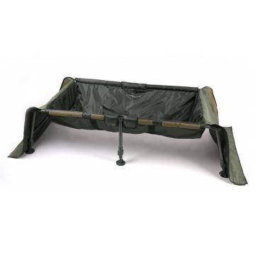 Kevin Nash Carp Cradles MK3 groen karper onthaakmat