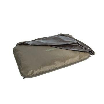 Kevin Nash High Protection Beanie Mat groen karper onthaakmat