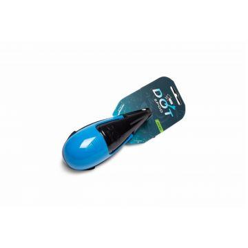 Nash Micro Dot Spod zwart - blauw karper marker & spod