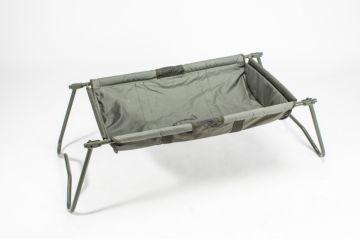 Nash Tackle Carp Cradle groen karper onthaakmat