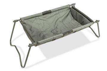 Kevin Nash Nash Tackle Carp Cradle Monster groen karper onthaakmat