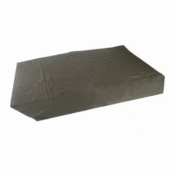 Kevin Nash Titan Hide HD Groundsheet groen brolly