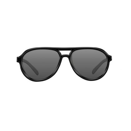 Korda Aviator zwart - grijs viszonnenbril