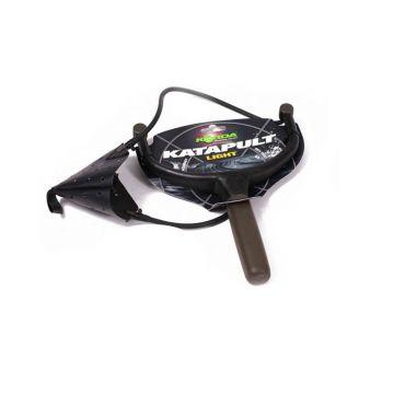 Korda Baiting Device 1 zwart - groen viskatapult Heavy