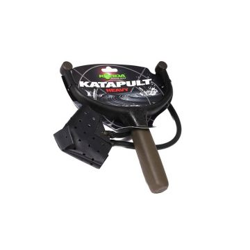 Korda Baiting Device 2 zwart - groen viskatapult Light