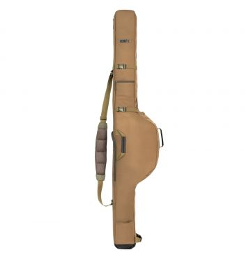 Korda Compac 3 Rod Holdall 10ft bruin - khaki karper visfoudraal