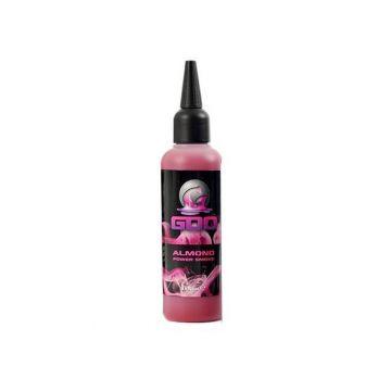 Korda GOO Almond Power Smoke roze aasdip 115ml