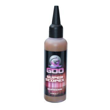 Korda GOO Super Scopex Supreme Bait Smoke rouge  115ml