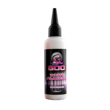 Korda GOO Krill Supreme Bait Smoke roze aasdip 115ml