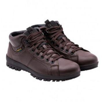 Korda KORE Kombat Boots brown schoen Size 10 M44.5