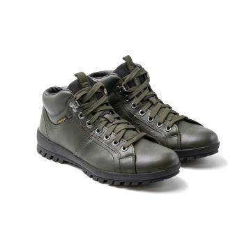 Korda KORE Kombat Boots olive schoen Size 10 M44.5