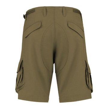 Korda Kore Kombat Shorts military olive visbroek Large