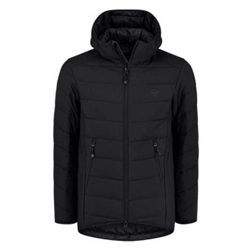 Korda Kore Thermolite Puffer Jacket black visjas Large