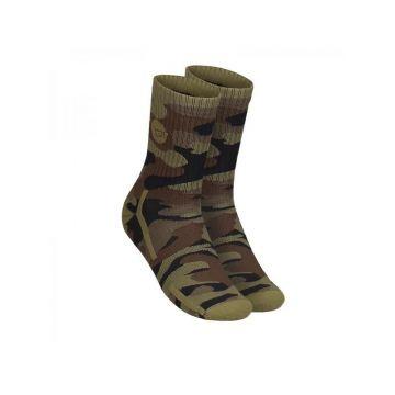 Korda Kore Waterproof Socks camo kous M40-m43