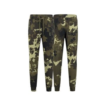 Korda LE Lite Joggers Light Camo camo visbroek Medium