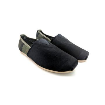 Korda Quick Dry Slip On zwart - camo schoen 45