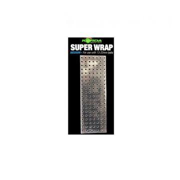 Korda Super Wrap clear karper pva-systeem Medium