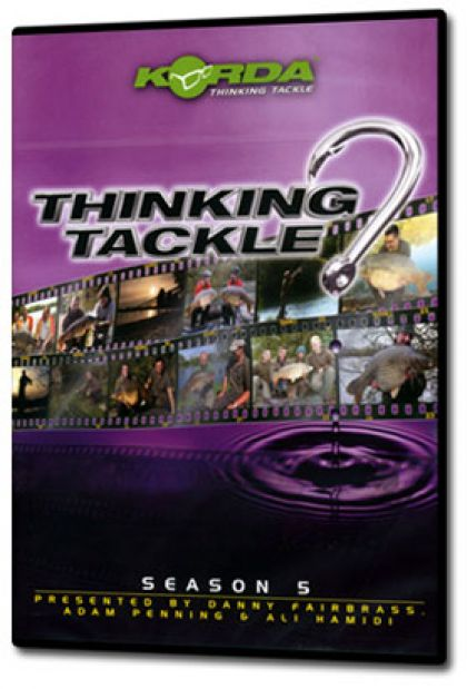 Korda Thinking Tackle Serie 5 -