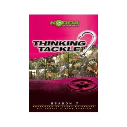 Korda Thinking Tackle Serie 7 -