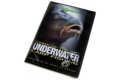 Korda Underwater Part 6 - visfilm