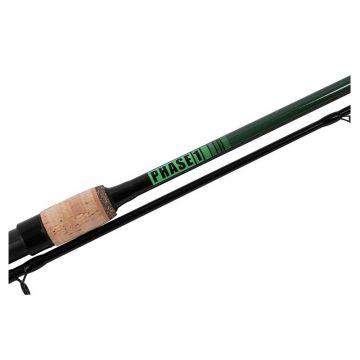 Korum Phase 1 Float Rod zwart - bruin witvis wicklepicker 3m00